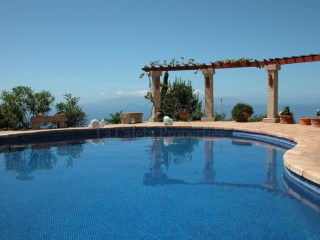 Rural finca with space and privacy Tenerife South |
