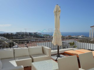 2-Bedroom Duplex in La Caleta | 2 Bedrooms | 2WC