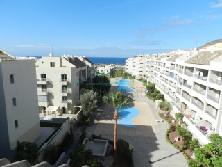2 Bed Apartment in Palm Mar | 2 Bedrooms | 2WC