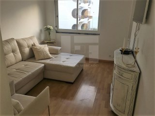 Apartment › Cascais | 2 Bedrooms + 1 Interior Bedroom | 1WC