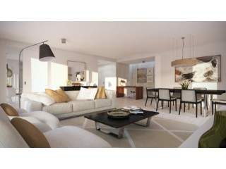 Lisbon Green Valley - Apartamento T3+1%15/21