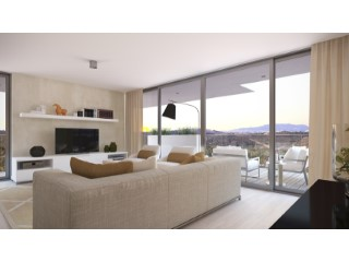 Lisbon Green Valley - Apartamento T3+1%17/21