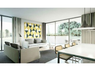 Lisbon Green Valley - Apartamento T1%4/7
