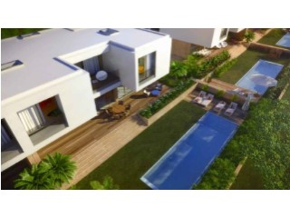 Lisbon Green Valley - Townhouses T4+1%1/14