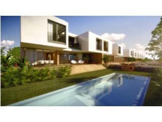 Lisbon Green Valley - Townhouses T4+1%4/8