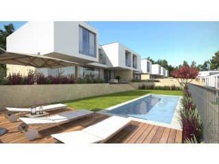 Lisbon Green Valley - Townhouses T4+1%1/8