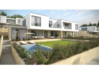 Lisbon Green Valley - Townhouses T3+2%6/9