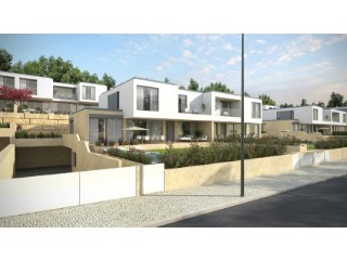 Lisbon Green Valley - Townhouses T3+2%7/9
