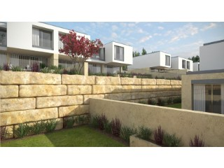 Lisbon Green Valley - Townhouses T3+2%8/9
