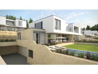 Lisbon Green Valley - Townhouses T3+2%9/9