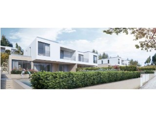 Lisbon Green Valley - Townhouses T3+2%2/3