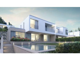 Lisbon Green Valley - Townhouses T3+2%1/3