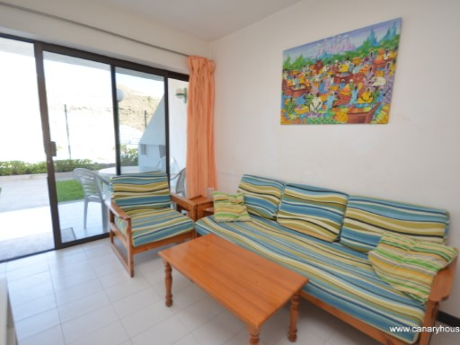 Property for sale in Puerto Rico, Gran Canaria. | 1 Bedroom | 1WC