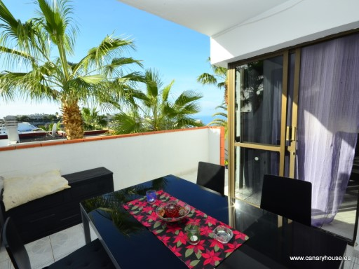 Appartement te huur in Puerto Rico, Gran Canaria. | 1 Kamer | 1WC