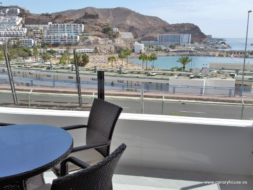 Property for sale, complex Haiti, Puerto Rico, Gran Canaria. | 2 Bedrooms | 1WC