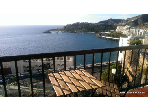 To rent apartment in Arguineguín, Patalavaca, Gran Canaria.  CanaryHouse. | 1 Bedroom | 1WC
