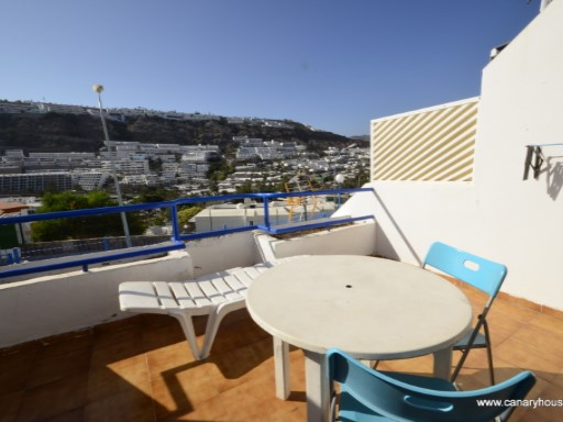 Apartment for sale in Puerto Rico, Gran Canaria, Canary Islands. | 1 Bedroom | 1WC