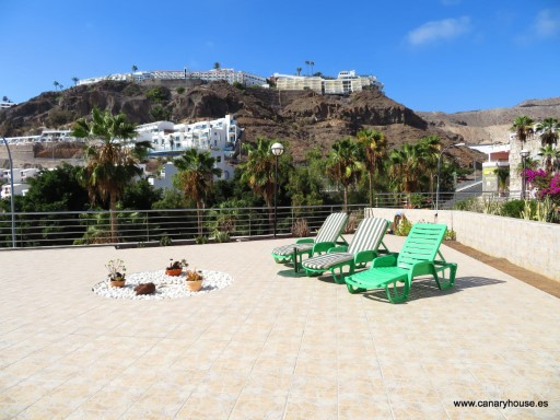 Appartement te koop, Resort Miami Beach, in Puerto Rico, Gran Canaria. | 2 Slaapkamers | 2WC