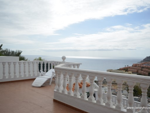 For rent, renovated apartment, on the Caideros, Mogan, Gran Canaria, Canary Islands. | 2 Bedrooms | 1WC