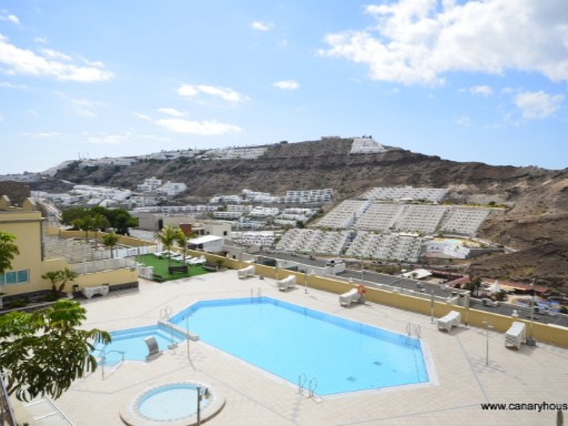 Property for sale, new building, in Puerto Rico, Gran Canaria. | 2 Bedrooms | 1WC
