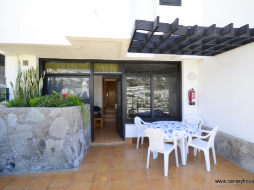 Property for sale, resort Arizona, Puerto Rico, Gran Canaria. | 2 Bedrooms | 2WC