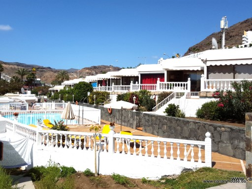 Martinica, bungalow for rent in Puerto Rico, Gran Canaria. | 1 Bedroom