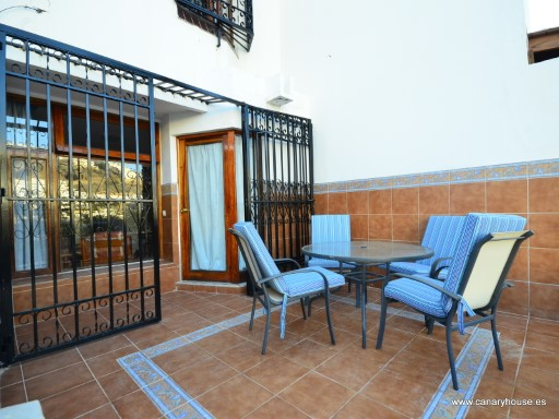 House for rent, in the same center of Puerto Rico, Gran Canaria. | 2 Bedrooms | 2WC