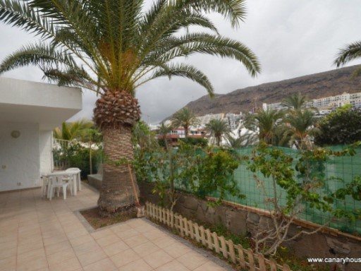 House, bungalow for rent, in Puerto Rico, Gran Canaria, Canary Islands. | 3 Bedrooms | 2WC