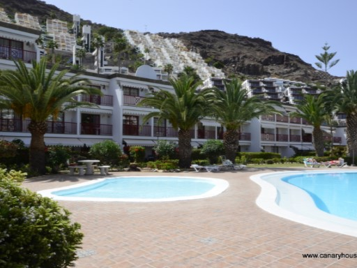 Property for sale in Playa del Cura, Gran Canaria. | 2 Bedrooms | 1WC