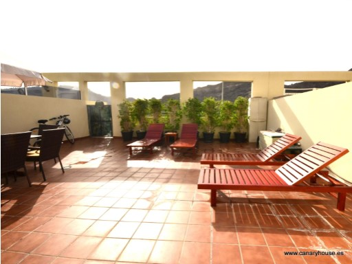 Property for rent in Puerto Rico, Gran Canaria. | 2 Bedrooms | 2WC