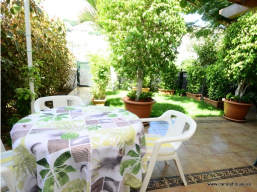 For rent, duplex in Puerto Rico, Gran Canaria.  | 2 Bedrooms | 2WC