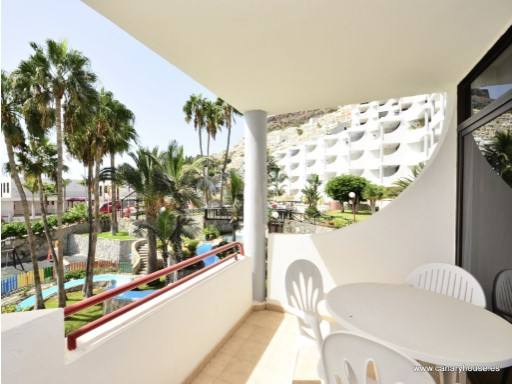 Appartement for sale in Playa del Cura Gran Canaria. | 1 Kamer | 1WC