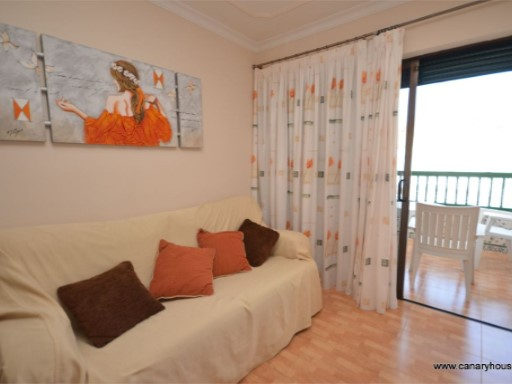 Apartment available for rent long term, in Puerto Rico, Gran Canaria. | 1 Bedroom | 1WC