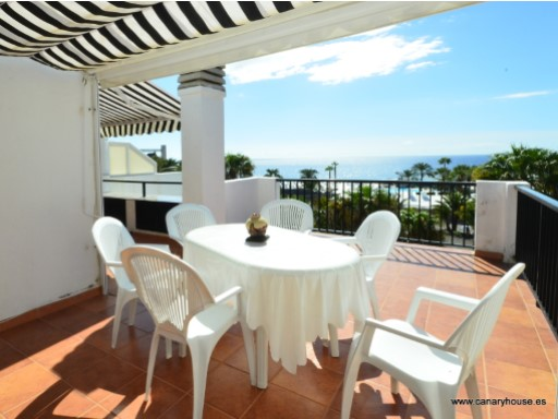 Appartement te huur in Playa del Cura, Gran Canaria. | 1 Kamer | 1WC