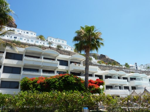 Portonovo. Property for sale in Puerto Rico, Gran Canaria. | 2 Bedrooms | 1WC