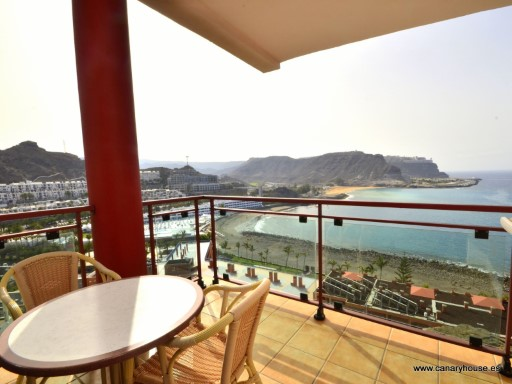 TAURO GOLF apartment for sale: in Playa del Cura, Canary Islands.   | 2 Bedrooms | 1WC