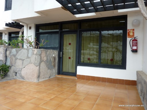 Home for rent in Puerto Rico, Gran Canaria, Canary Islands. Resort Arizona. | 2 Bedrooms | 2WC