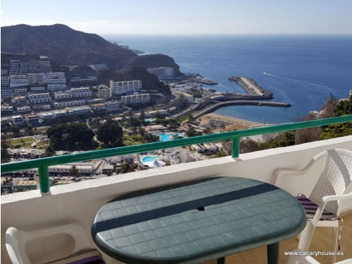 Appartement for sale in Monte Paraiso, Puerto Rico, Mogan, Gran Canaria.  | 1 Slaapkamer | 1WC