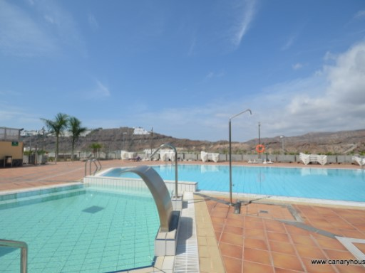 Property for sale, Duplex three-bedroom, in Puerto Rico, Gran Canaria. | 3 Bedrooms | 2WC