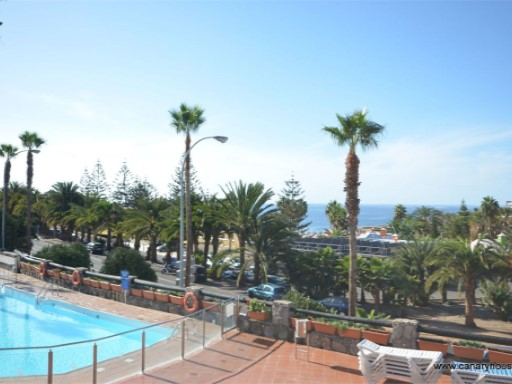 Apartment for rent in Playa del Cura, Gran Canaria. | 1 Bedroom | 1WC