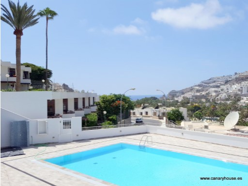 Property for sale in Puerto Rico, Gran Canaria. | 2 Bedrooms | 2WC