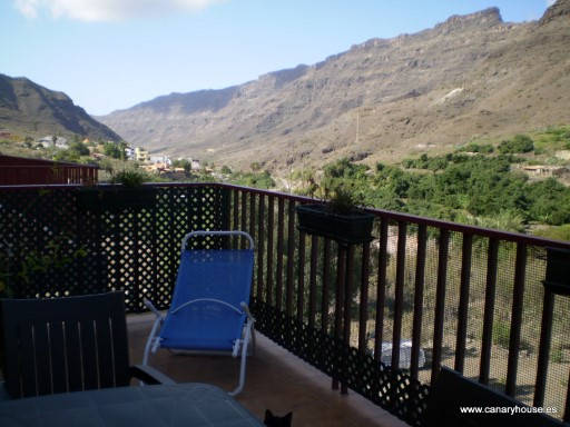 Property for sale, located in Mogán, Gran Canaria. | 2 Bedrooms | 1WC