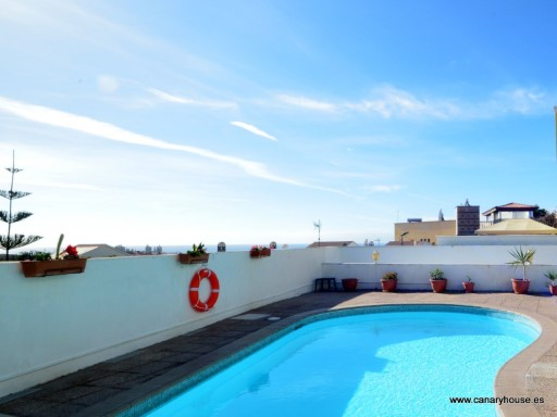 Arguineguin, apartment for rent, Gran Canaria. | 2 Bedrooms