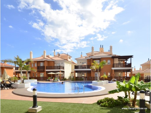 Luxe appartement for sale in Argineguin, Monte Carrera, Gran Canaria. | 2 Slaapkamers | 1WC