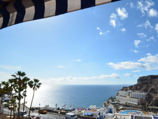 'Vista Taurito', apartment for sale, Mogan, Gran Canaria. | 1 Bedroom | 1WC