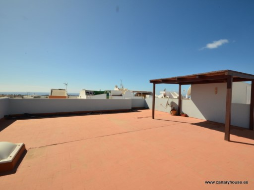 Property for sale in El Tablero, Gran Canaria. | 4 Bedrooms | 1WC