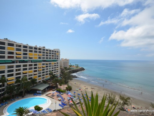 Apartment for rent in Doñana, Patalavaca, Arguiniguin, Mogan, Gran Canaria, Canary Islands.   | 1 Bedroom | 1WC
