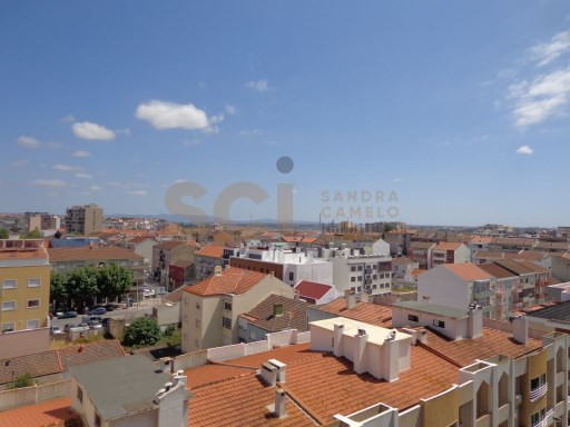 Apartment › Barreiro | 1 Bedroom | 1WC