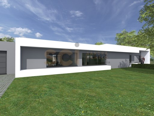 House › Seixal | 4 Bedrooms | 4WC