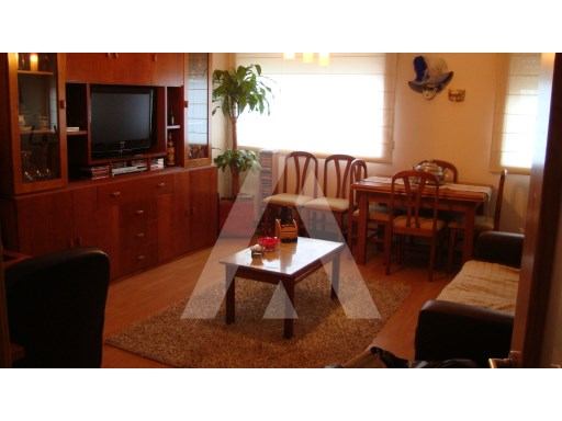 Apartment › Aveiro | 1 Bedroom | 1WC